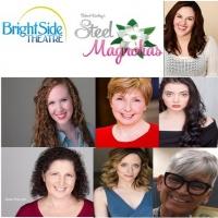 BrightSide Theatre Will Present STEEL MAGNOLIAS in March