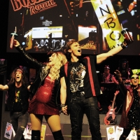 BWW Review: Orpheus' ROCK OF AGES Will Have You Rockin' in Your Seats at Meridian Theatres @ Centrepointe
