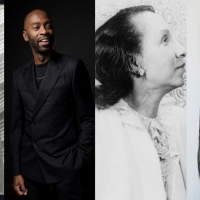 Roundabout & Black Theatre United Announce Plan to Elevate and Restore Marginalized P Photo