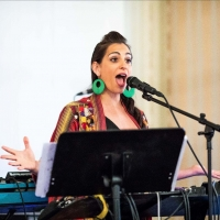 Music Of The Americas Announces Virtual Programming for This Week Photo