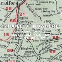 BWW Blog: Middle of Nowhere Photo