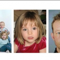 THE PUZZLE: SOLVING THE MADELEINE MCCANN CASE Airs Feb. 27 Photo