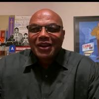 VIDEO: Charles Barkley Talks LeBron, Jordan, and Kobe on JIMMY KIMMEL LIVE! Photo