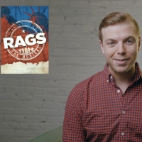 BWW TV Exclusive: Learn All about RAGS with Spencer Glass on It's the Day of the Show Y'all!