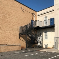 NEW JERSEY REPERTORY COMPANY-Call for Submissions for 'Fire Escape Plays' Photo