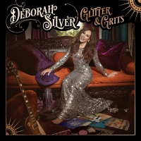 BWW CD Review: Deborah Silver GLITTER AND GRITS Swings, Sings and Shines Like Stars I Photo