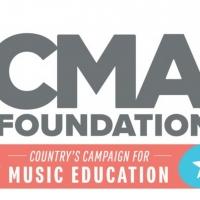 Caitlyn Smith Joins The CMA Foundation as Artist Ambassador Photo