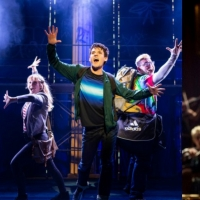 Student Blogs This Week - Triumphant Returns to Campus, Missing GREAT COMET, and More Photo