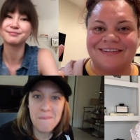 Wake Up With BWW 4/28: WAITRESS Cast Tributes Nick Cordero, and More!