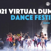 The 2021 Virtual Dumbo Dance Festival Announced, Featuring 60 Companies From New York Photo