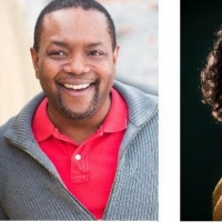 John-Andrew Morrison, Jasminn Johnson, Lilli Cooper and Adam Gwon to Join KEEN AFTER HOURS Photo