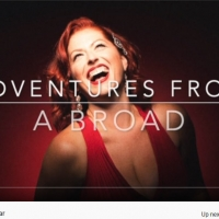 BWW Review: Meghan Murphy ADVENTURES FROM A BROAD Takes Armchair Travelers On A Wild Photo