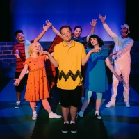 BWW Review: YOU'RE A GOOD MAN, CHARLIE BROWN at Round Barn Theatre Photo