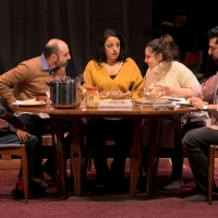 BWW Review: NOURA at Marin Theatre Company Photo
