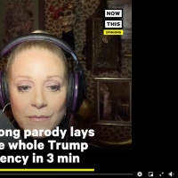 BWW Interview: Jen Houston of Trump Lampooning Viral Song PATHOLOGICAL LIAR Photo