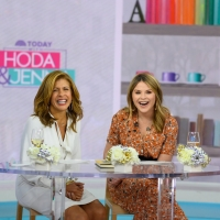 Hoda Kotb and Jenna Bush Hager to Host 'A Toast to 2019!' Photo