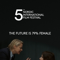 Celebrating the Fifth Annual Nordic International Film Festival Photo