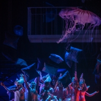 BWW Review: YEMAYA – QUEEN OF THE SEAS at OPERA WROCLAW - Be brave and dive in it!