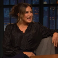 VIDEO: Watch Mariska Hargitay Talk About Getting Fired From a Power Rangers Movie on Photo