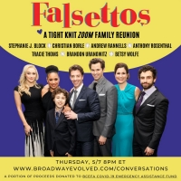 FALSETTOS Cast Will Reunite For BroadwayEvolved and BC/EFA Photo