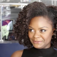 Broadway Rewind: Shanice Williams Takes Center Stage for THE WIZ LIVE! Photo