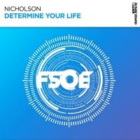 Nicholson Reveals Commanding New Track 'Determine Your Life' Photo