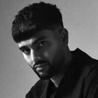 H33RA Releases New Single 'Small Talk' Featuring Idris Jones Photo