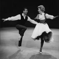 Award-Winning Director and Choreographer Tony Charmoli Dies at Age 99