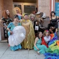 EMPRESS YEE AND THE MAGICAL HISTORY OF CHINATOWN Presented by Awesome Theatre Photo