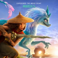VIDEO: Watch the Trailer for RAYA AND THE LAST DRAGON