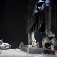 BWW Review: ELEKTRA, LIVE FROM VIENNA STAATSOPER at Home Computer Screens Photo