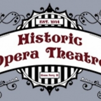 Glenns Ferry Historic Opera Theatre Kicks Off Summer Series With HOW THE WEST WAS WOR Photo
