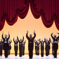 Houston Ballet Has Announced its 2020-2021 Season