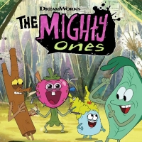 DreamWorks' THE MIGHTY ONES Celebrates Backyard Adventures with a New Season this Summer!