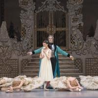 BWW Review: THE NUTCRACKER, Royal Opera House Photo