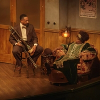 PLAY OF THE DAY! Today's Play: MA RAINEY'S BLACK BOTTOM by August Wilson Photo