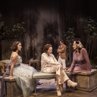 BWW Review: THREE TALL WOMEN at The Stratford Festival Offers a Memorable and Introsp Photo