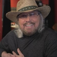 Barry Gibb Talks Bee Gees on CBS SUNDAY MORNING Photo