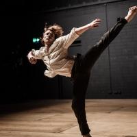 Irish Modern Dance Theatre Takes Darwin For Inspiration in Brand New Production EVOLU Photo