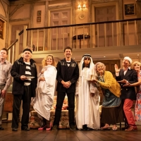 BWW Interview: Lloyd Owen Talks NOISES OFF at the Garrick Theatre