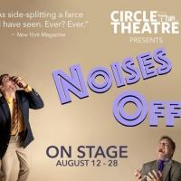 Circle Theatre Presents Noises Off Photo