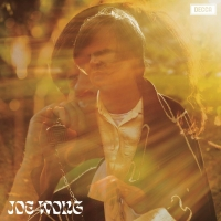 Joe Wong Shares New Double Single Photo