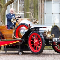 Chitty Chitty Bang Bang Up For Auction