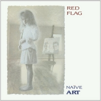 Red Flag Celebrates 30th Anniversary Of 'Naive Art' Debut With Limited 2-LP Vinyl Set