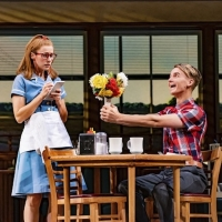 BWW Interview: Joe Sugg Talks WAITRESS at the Aldephi Theatre