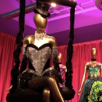 VIDEO: An Inside Look at the Spectacular Costumes on Display at the Showstoppers! Exh Photo