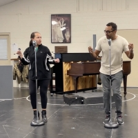 VIDEO: Get A First Look At A GRAND NIGHT FOR SINGING At Goodspeed Photo