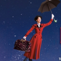 MARY POPPINS Will Return to the West End in May 2021 Photo