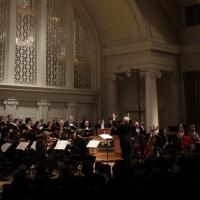 Chicago's Bach Week Festival Announces 2021 Virtual Concert Lineup Photo
