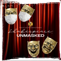 UNMASKING SHAKESPEARE'S HISTORY PLAYS A Virtual Live Lecture Series Announced Photo